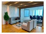 Sewa Kantor Di Plaza Summarecon Bekasi (Serviced Office, Virtual Office & Meeting Room)