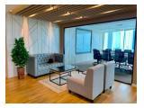 Sewa Kantor Di Plaza Summarecon Bekasi (Serviced Office, Virtual Office & Meeting Room)