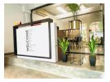 Opening promo, DISEWAKAN Ruang Kantor /Private Office/Serviced Office/Working Space (tangerang)