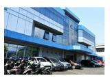 Disewakan ruangan kantor di Kawasan Industri Pulogadung - Jakarta Timur