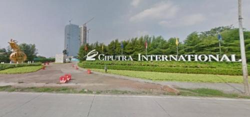 Disewakan Office Space Di Tokopedia Care Tower Jakarta Barat 6828
