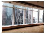 For Lease (Disewakan) Office Space Equity Tower SCBD Jakarta - Partition (Limited Unit)