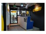 Disewakan Ruang Kantor & Virtual Office - Kubika Coworking Space di Jalan KH Wahid Hasyim, Menteng, Jakarta Pusat