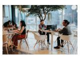 Sewa Kantor dan Virtual Office di Apiary Coworking Space Kuningan