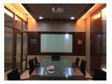 Apl Tower Luas 265 m2. Full Furnish Desain Interior, Tanjung Duren, Jakarta Barat