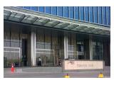Jual/sewa Ruang Kantor TCC Batavia Tower One, Jakarta Pusat