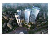 Sewa Office Tokopedia Tower (Ex Ciputra World 2) Bare Condition, Jakarta Selatan