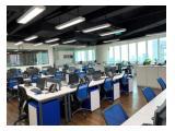 Disewakan Kantor AXA Tower Kuningan - 377 sqm- Furnished