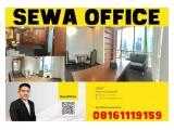 Sewa Ruang Kantor / Office Space di Menara Batavia Area Tanah Abang, Jakarta Pusat (SPECIAL)
