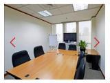 Disewakan Office Space Kuningan Menara Kadin 1 floor