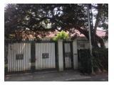 Disewakan Rumah/Kantor di Jl. Kemang IV