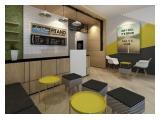 Sewa Ruang Kantor dan Virtual Office di Jakarta Timur