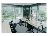 Sewa Kantor di The Honey Lady Pluit Jakarta Utara (Serviced Office, Virtual Office & Meeting Room)