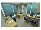 Sewa Kantor Bulanan di Grand Slipi Tower, Jakarta Barat (Serviced Office, Virtual Office & Meeting Room)