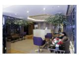 Sewa Kantor Bulanan di The City Tower, Thamrin Jakarta Pusat (Serviced Office, Virtual Office & Meeting Room)