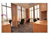 Sewa Kantor Bulanan di The CEO Building, TB Simatupang, Jakarta Selatan (Serviced Office, Virtual Office & Meeting Room)