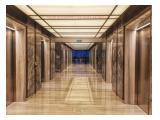 Pakuwon Tower Corridor