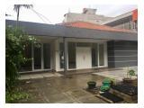 Disewakan – Rumah Jl. Kesehatan, Jakarta Pusat – 2 Lantai