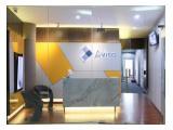 Aviso Virtual Office at Kuningan Jakarta Selatan