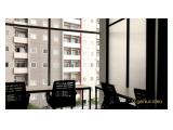 Sewa Office Space / Ruang Kantor Modern di Jalan Gajah Mada Semarang