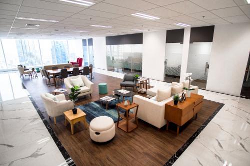 Sewa Kantor Murah Virtual Office Coworking Space Jakarta