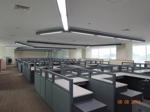 Sewa Office Space Trihamas Tb Simatupang Murah Ruang