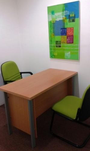 Sewa office space palma one kuningan kantor palma one for Small meeting room jakarta selatan