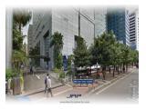 Sewa Kantor Sona Topas Tower Sudirman Jakarta Selatan - Bare dan Furnished
