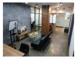 Sewa Virtual Office | Serviced Office | Legalitas Usaha - Graha Mampang lantai 1 S