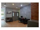 Sewa Virtual Office | Serviced Office | Legalitas Usaha - Graha Mampang lantai 1 S