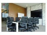 Sewa Kantor Bulanan di Mensana Tower, Cibubur-Bekasi (Serviced Office, Virtual Office & Meeting Room)