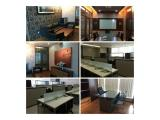 Jual / Sewa Office Space APL Tower @Central Park, Jakarta Barat - Semi Furnished & Full Furnished