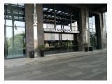 Sewa OFFICE DISTRIK 8 Tower Treasury SCBD Jakarta Selatan