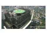 Disewakan / dijual Office District 8 Treasury Tower Termurah 081318999582