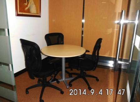 Sewa office space gandaria 8 kantor gandaria 8 disewakan for Small meeting room jakarta selatan
