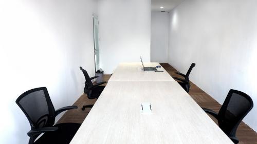 Sewa Kantor Mt Haryono Murah Virtual Office Coworking Space