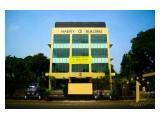 Disewakan Ruang Kantor di Haery 1 Building Kemang Jakarta Selatan