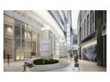 Disewakan Office Space di World Capital Tower