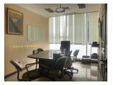 For Rent / Sale Office Menara Mega Kuningan Furnished By HOKYS PROPERTY
