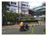 Sewa Ruang Kantor / Office Space di Karindra Building, Palmerah, Jakarta Pusat