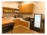 modern pantry dan fasilitas