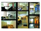 Sewa Ruang Kantor di Gedung Graha Kapital Kemang - Jakarta Selatan