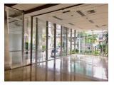 Disewakan Office Spaces - Gedung Graha Dinamika di wilayah Tanah Abang II