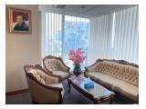 Rent Office di Menara Kuningan HR Rasuna Said, Jakarta Selatan