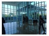 Ruang Kantor siap pakai di area TB Simatupang Jakarta Selatan