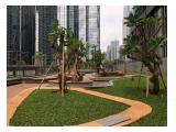Sewa atau Jual Ruang Kantor di Office 8 Senopati Jakarta Selatan – Luas 94sqm Fully Furnished