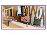 Diskon 30%+Gratis Sewa sampai 3 Bulan Sewa Kantor di Office 8 SCBD