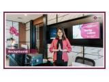 Diskon 30% + Gratis Sewa Sampai 3 Bulan di Mensana Tower Cibubur