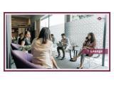 Diskon 30% + Gratis Sewa Sampai 3 Bulan di vOffice East Rawamangun