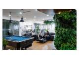 Serviced Office & Virtual Office Premium Grade A Best Deal Termurah Jakarta Pusat